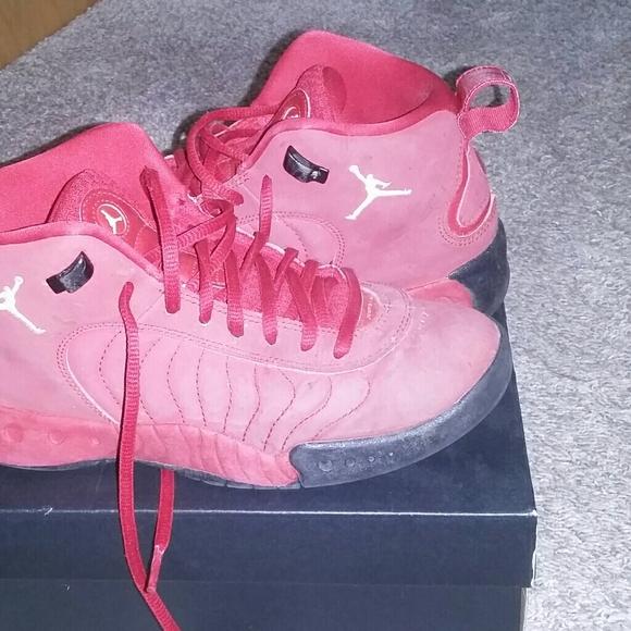 Jordan Shoes   Jumpman Pro   Poshmark